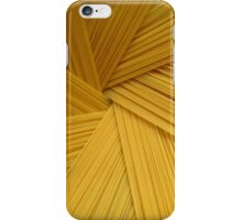 Spaghetti 1 (T-Shirt & iPhone case) iPhone Case/Skin