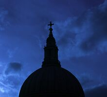 st pauls church  by madsc0tsman