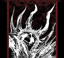 four kings metal design  by defaultbody