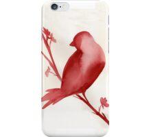 Chirp Chirp iPhone Case/Skin