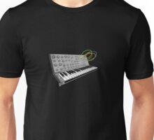 Korg Ms-20 Unisex T-Shirt