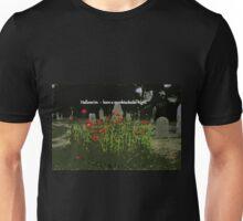 Spooktackular Unisex T-Shirt