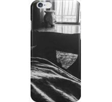 Relaxing iPhone Case/Skin