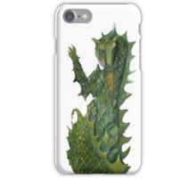 """""""Perry's Dragon"""" iPhone Case iPhone Case/Skin"""