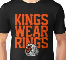 Giant Amongst Kings Unisex T-Shirt