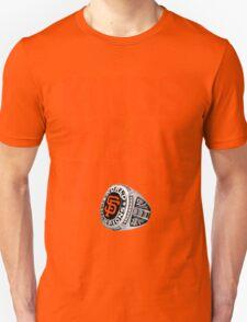 Giant Amongst Kings Unisex T-Shirt