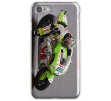 Loris Capirossi in Mugello iPhone case iPhone Case/Skin
