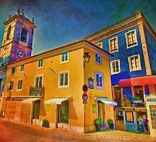 Sintra colours by terezadelpilar~ art & architecture