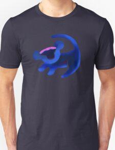 Simba (Blue) Unisex T-Shirt