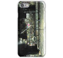 CBGBs iPhone Case/Skin