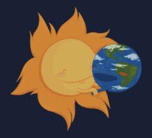 Global Warming #2 Baby Tee