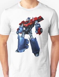 Robots in Disguise Optimus Prime T-Shirt