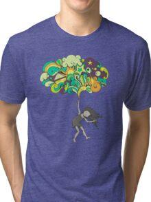 Dreams Tri-blend T-Shirt