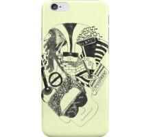 VTimesV Doodle iPhone Case/Skin