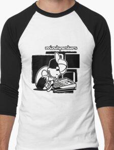 Adam Strange Men's Baseball ¾ T-Shirt