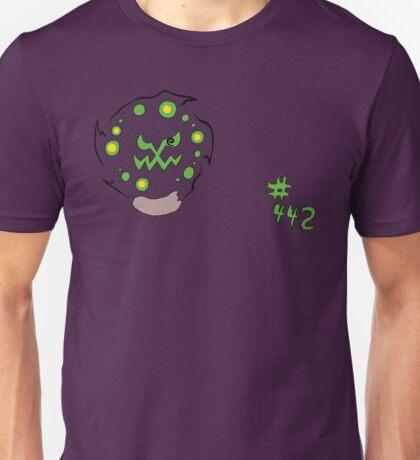 Pokemon 442 Spiritomb Unisex T-Shirt