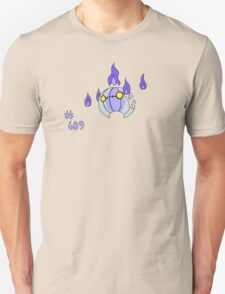Pokemon 609 Chandelure T-Shirt