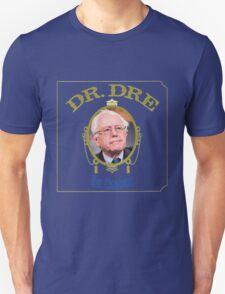 The Chronic- Bernie Sanders  T-Shirt