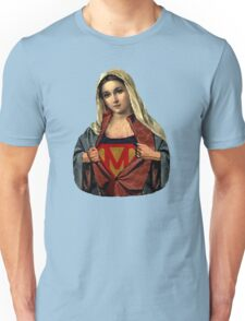 Supermary Street Art Unisex T-Shirt
