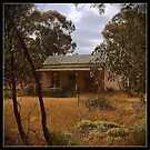 Goldfields&#x27; Miner&#x27;s Cottage by Confluence