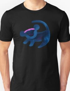 Simba (Dark Blue) T-Shirt