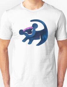 Simba (Dark Blue) T-Shirt