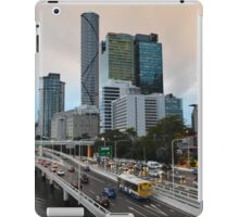 Brisbane Queensland Australia iPad Case/Skin