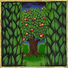 The Magical Fruit Tree (Oscar and the Roses Story) by Donna Huntriss