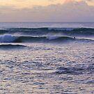 My surf session last evening by jyruff
