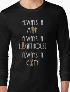 Bioshock Infinite - Always Long Sleeve T-Shirt