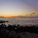leftovers sunset  by jyruff