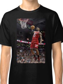 Lebron James Miami Heat Classic T-Shirt