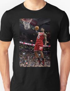 Lebron James Miami Heat T-Shirt