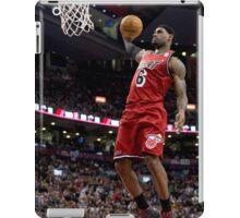 Lebron James Miami Heat iPad Case/Skin