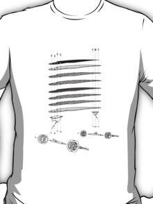 skateboard assembly T-Shirt
