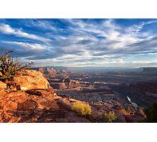 Canyonlands National Park Photographic Print