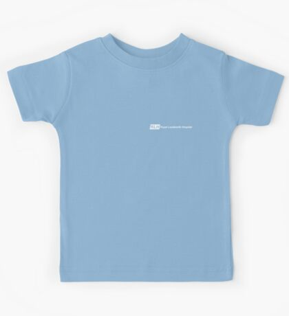 Royal Leadworth Hospital Kids Tee