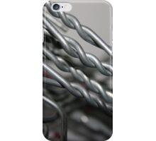 Coat Hangers iPhone Case/Skin