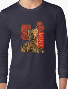 Angels from Hell Long Sleeve T-Shirt