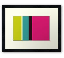 Decor VII [iPhone / iPod Case and Print] Framed Print