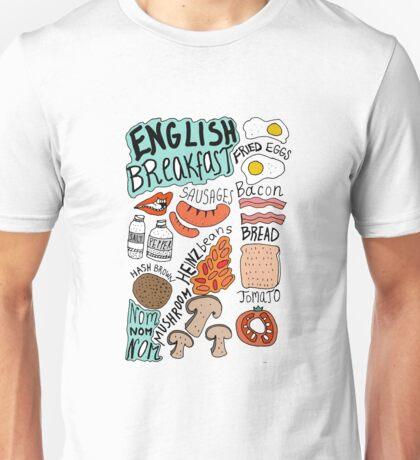 English Breakfast T-Shirt