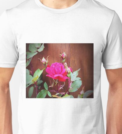 Pink Perfection  Unisex T-Shirt
