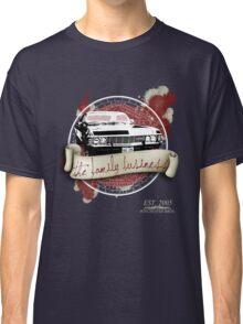 Supernatural - Impala Classic T-Shirt