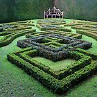 The Knot Garden by RedHillDigital