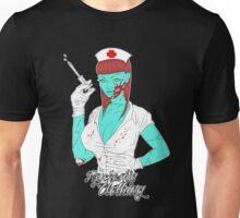 Undead Nurse Unisex T-Shirt
