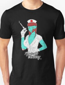 Undead Nurse T-Shirt