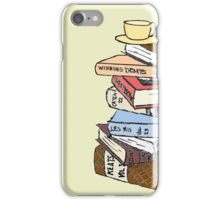 A Day In The Life iPhone Case/Skin