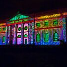 Psychedelic York illuminations by GrahamCSmith