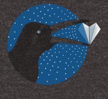Magpie's Winter Heart by SusanSanford