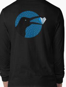 Magpie's Winter Heart T-Shirt